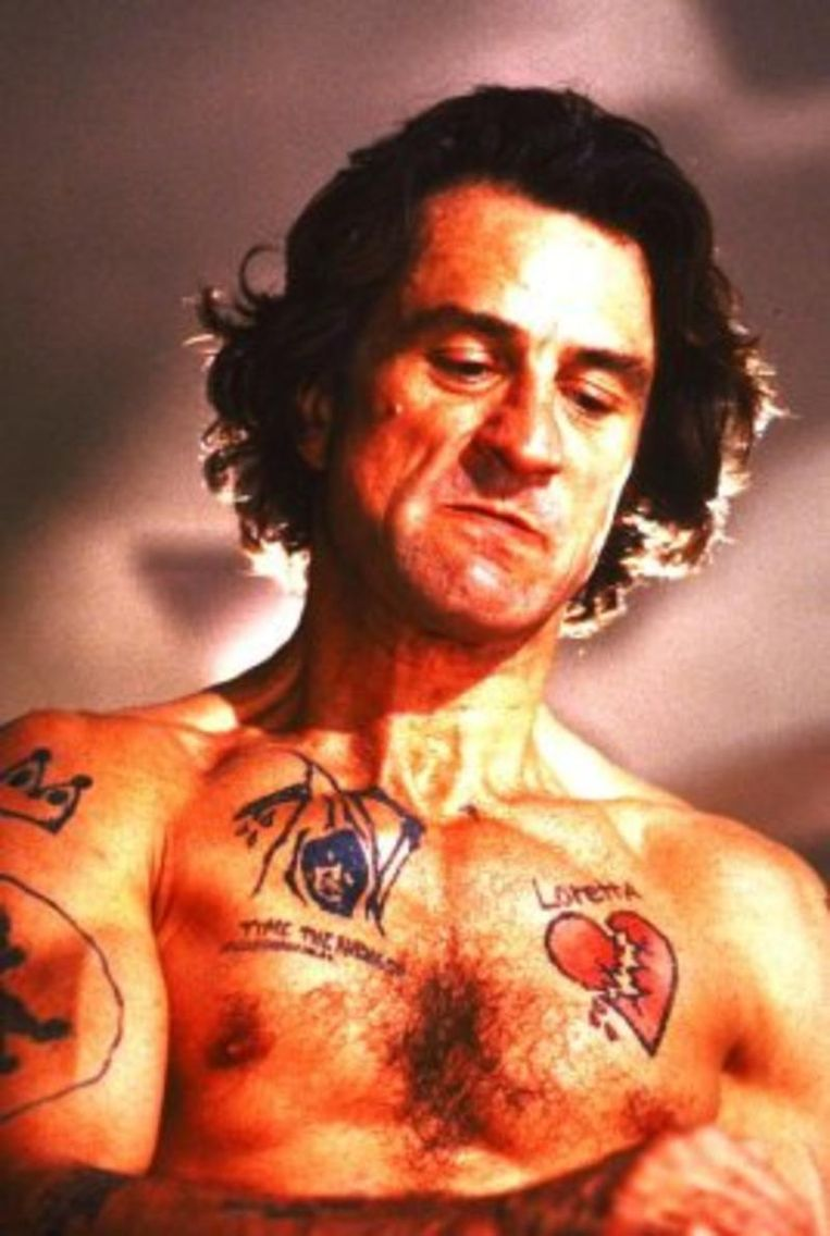 Robert De Niro in Cape Fear Beeld rv