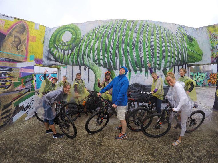 Bike Ghent Beeld RV