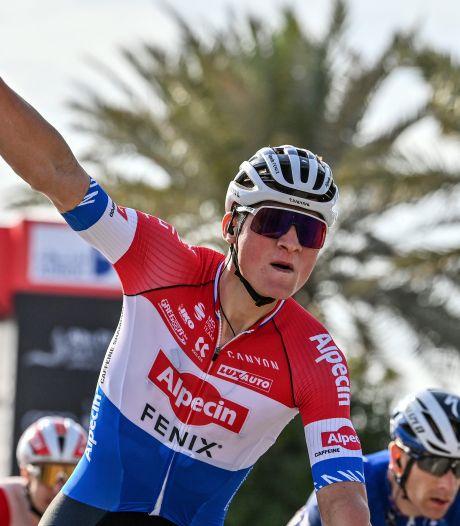 Druk op Van der Poel, comeback van Terpstra en geen Dumoulin: meer vraagtekens dan zekerheden in wielerjaar 2021