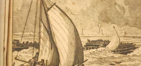 Frans Naerebout: een held in 1860 regels