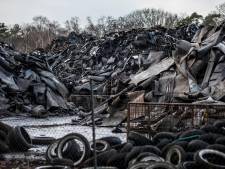 Onderhandelingen tussen Doornberg Recycling en gemeente Lochem mislukt: 'We zullen de rechter vragen om uitspraak te doen'