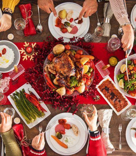 Van tafelschikking tot menu: zo maak je een geslaagd kerstdiner