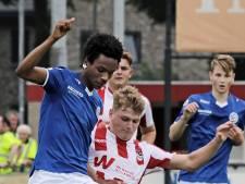 FC Den Bosch wint eerste oefenwedstrijd: 2-5 bij Nooit Gedacht