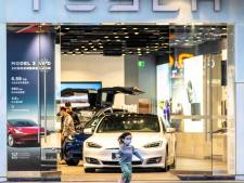 Tesla schrijft geschiedenis: een miljoen elektrische auto's geproduceerd