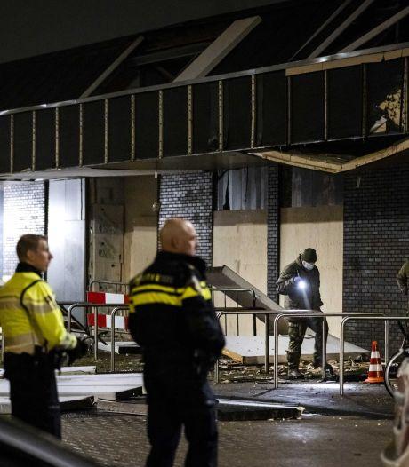 OM vervolgt negen verdachten voor aanslagen Poolse supermarkten Beverwijk
