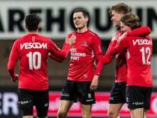 Uitgesproken Vereijken verbindt zijn toekomst aan Helmond Sport: 'Valt voor mij nog genoeg te leren'