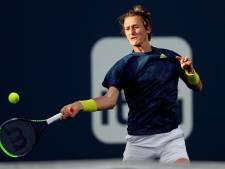 Qui est Sebastian Korda, fils de Petr et espoir du tennis mondial?