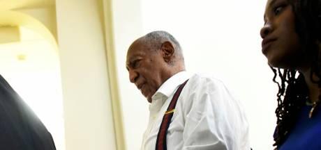 Bill Cosby veroordeeld tot minimaal drie jaar cel