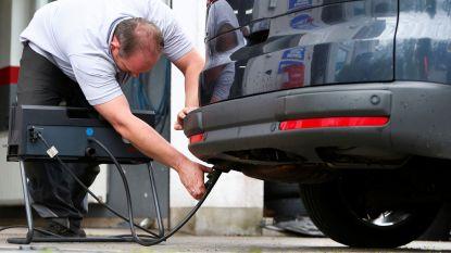 Europarlementsleden dwingen constructeurs: 40 procent minder CO2-uitstoot bij nieuwe auto's