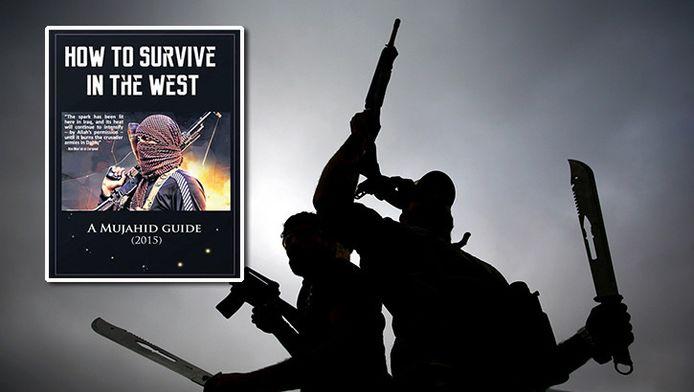 De nieuwste IS-gids staat vol tips voor gruweldaden.