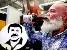 'Drink als een Mexicaanse drugsbaron': dochter El Chapo lanceert biertje vernoemd naar haar vader