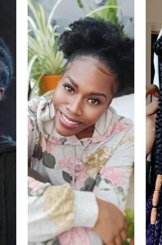 """Het taboe op afro haar verdwijnt langzaam: """"Zwarte vrouwen die hun natuurlijke lokken omarmen, zijn nu iets om naar op te kijken"""""""