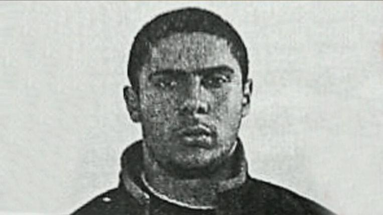 Mehdi Nemmouche zou vier mensen hebben vermoord in het Joods Museum. Beeld  rv