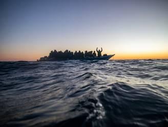 Zeker 57 migranten verdronken voor Libische kust