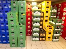 120 kratten bier ontvreemd bij Utrechtse hockeyclub Kampong