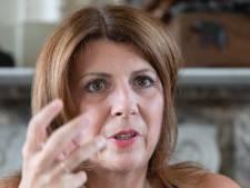 Muriel Targnion compte bien rester bourgmestre de Verviers