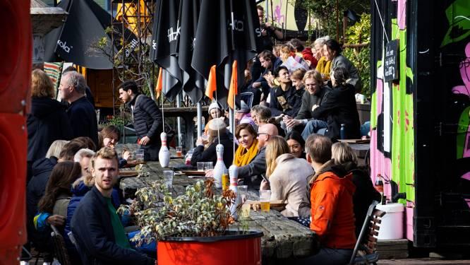 Horeca Eindhoven piekt tijdens DDW, maar minder dan vóór corona