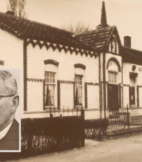 Letterzetter Henri Hermans richt  Volksbond op in Boxmeer