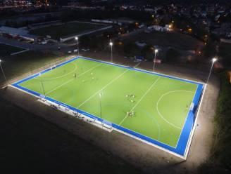 """Herentalse hockeyers starten financieringscampagne om clubhuis op te bouwen: """"Een volgende stap in de uitbouw van onze club"""""""