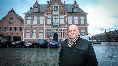 Oud-senator Patrick De Groote (N-VA) stapt uit politiek