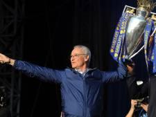 Voetbal Kort | Ranieri terug naar Premier League, Getafe zet coach Michel op straat