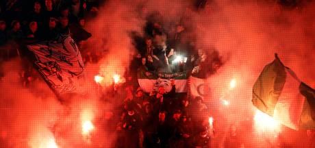 Tweeduizend Feyenoord-fans naar Porto, maar waarschijnlijk mogen ze wedstrijd niet zien