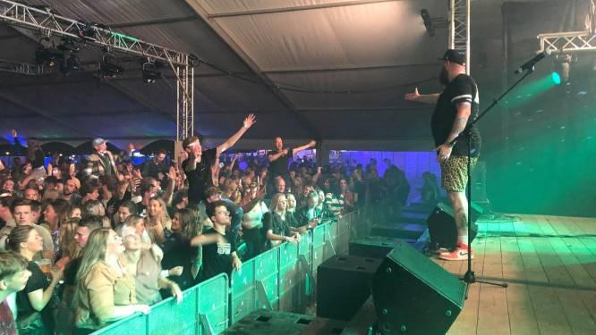 Tweede etappe Helders Fees: 'Hellendoorn is het feesten nog niet verleerd'