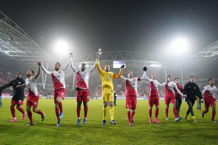 FC Utrecht.