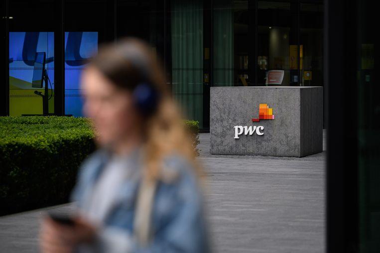 Ook accountantskantoor PwC is als verdachte aangemerkt in de SHV-corruptieaffaire. Beeld Getty Images