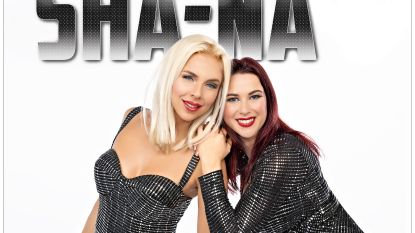 Zoveelste comeback voor Sha-Na