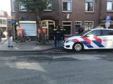 Geld op straat na plofkraak geldautomaat in Amsterdam, verdachten gevlucht