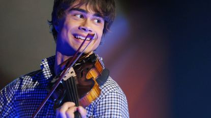 Oud-winnaar Alexander Rybak neemt weer deel aan Songfestival