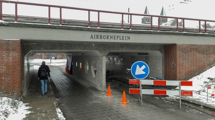 e8df11f54ad Berenkuil verder opgeknapt voor 75e herdenking Slag om Arnhem ...