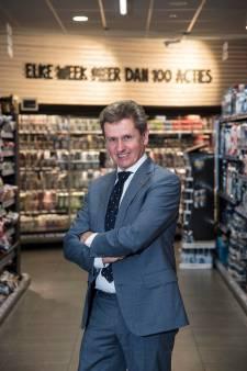 Leo Linders 'FoodManager van het Jaar'