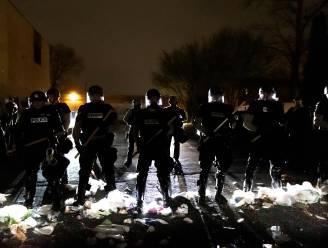 Onrust en vernielingen in Minnesota nadat agent zwarte man doodt
