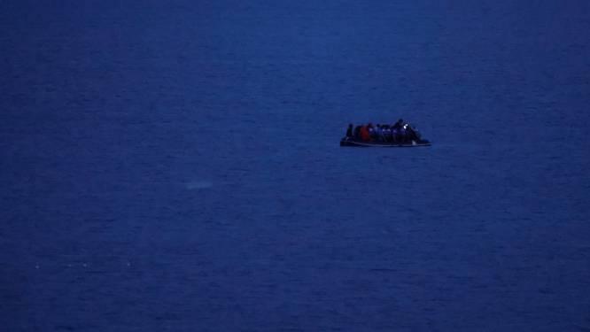 91 migrants qui tentaient de rejoindre l'Angleterre sauvés au large des côtes françaises
