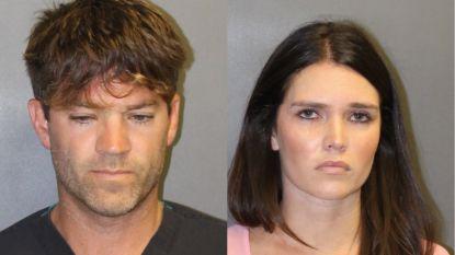 """Amerikaanse chirurg en vriendin voerden vrouwen dronken om hen te kunnen verkrachten: """"Ze gebruikten hun charmes om vrouwen te lokken"""""""