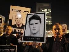 Polémique autour de la libération de détenus palestiniens