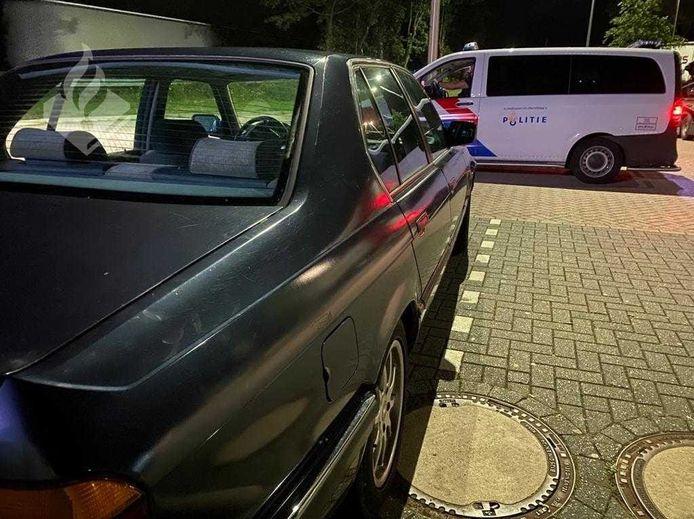 Politie Veenendaal