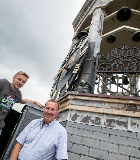 Beiaardier geeft bespeelbaar carillon nog niet op: 'Het wordt lastiger om het rond te krijgen'