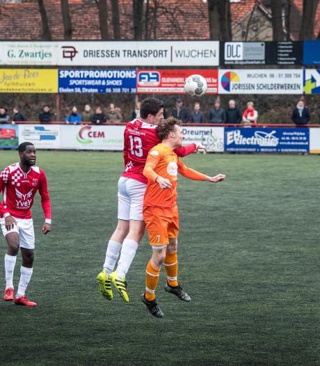 Indelingen: KNVB splitst eersteklassers uit regio Nijmegen