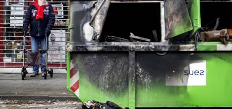Rotterdamse regio houdt adem in voor nieuwe ronde rellen: 'Hoe laat laantje boys?'