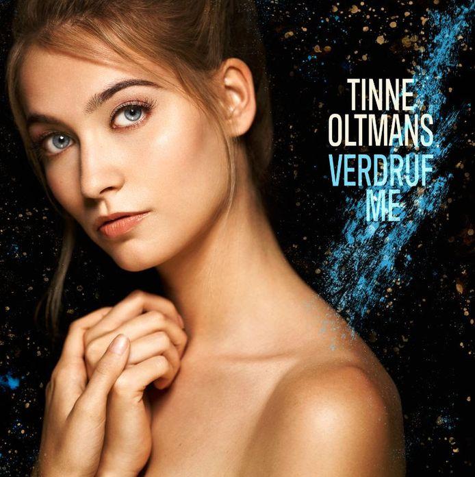 'Verdrijf me', het eerste nummer van Tinne Oltmans.