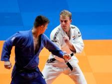 Goud en brons voor Twentse judoka's in Praag