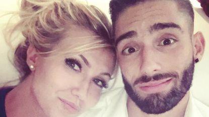 Populaire Rode Duivel trouwt met ex-miss België Noémie Happart