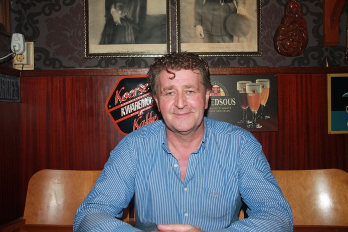 """Louis de Wit: """"Wij hebben met camera's goede ervaringen op Dombosch.'"""