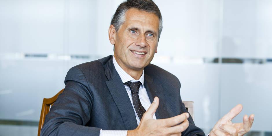 Bernard Marchant