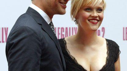 'Big Little Lies'-actrice Reese Witherspoon opgeroepen als getuige in rechtszaak tegen haar ex-man