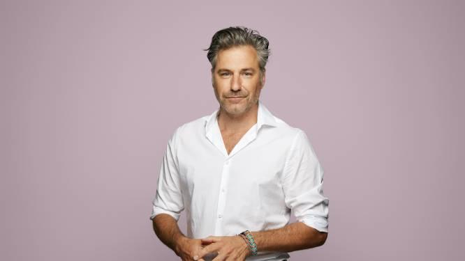 Acteur Frederik Brom: 'Als ik 4 kilo zwaarder ben, merk ik dat bij het veters strikken'