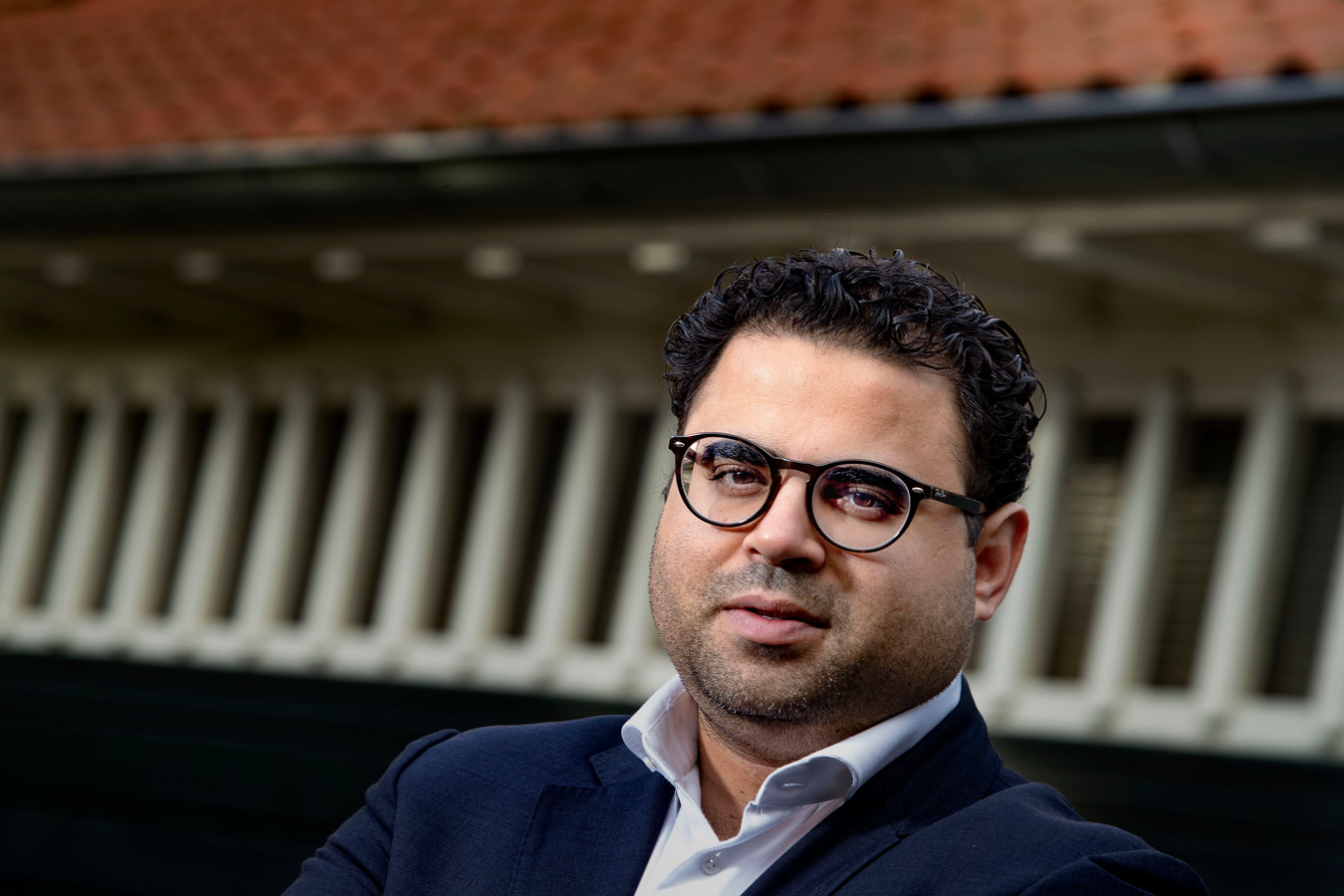 Mohammed Chahim